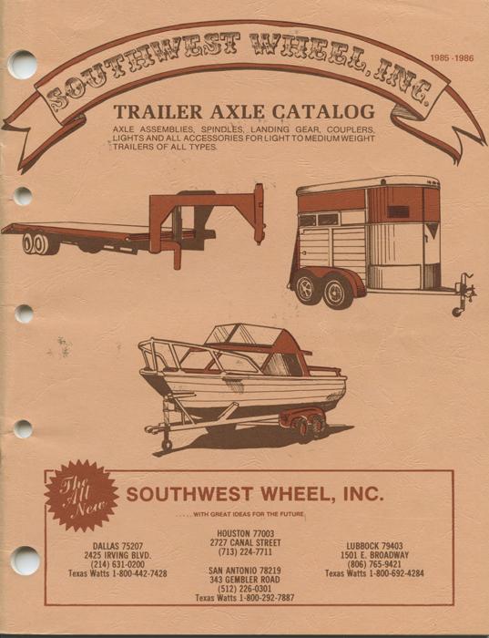 Southwest-Wheel