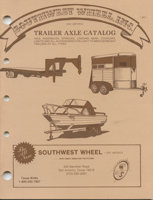 Southwest-Wheel