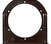 "4"" Round Bracket - OPT BK45BB"
