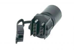 7-way to 4 & 5 way Adapter - HOP 47385