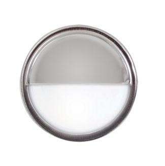 LED Snap-In Mini License Plate Light - OPT LPL11CBP