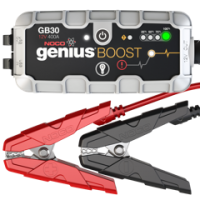 Jump Starter - Pocket Size - NOC GB30