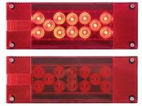 LED S/T/T - Marine Trailer - OPT STL-16RB / 17RB