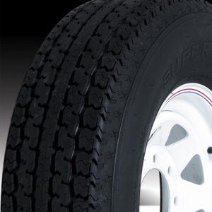"16"" Radial Ply Tire - TR16235E"