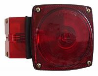 "Stop/Tail/Turn over 80"" Lights - ST-2RB / ST-3RB"