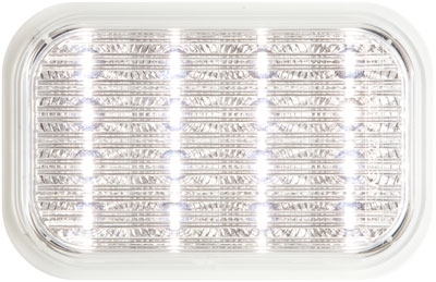 Rectangular Back Up Lamp - BUL-35CB
