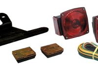 Trailer Light Kit - TL-27BK