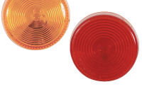 Round Marker Light - MC-53AB / MC-53RB