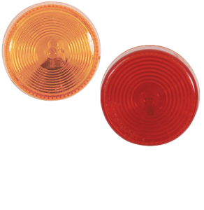 Round Marker Light - MC-53AB / MC-53RB