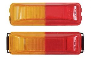 Thin Line Marker Light - MC-65ARB
