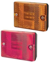 Marker Lights - MCL-36AB / MCL-36RB
