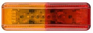 Thin Line Marker Light - MCL-65ARB
