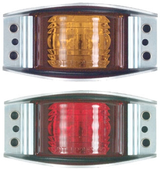 Marker Lights - MCL-86AB / MCL-86RB