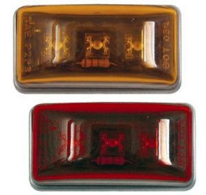 Marker Lights - MCL-95AB / MCL-95RB