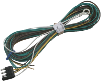 4-way Trailer Harness - A-35WB