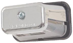 LED License Plate Light - Surface Mount - OPT LPL-41CB